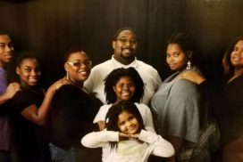 Everitt family