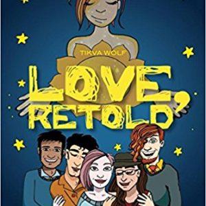 love retold cover